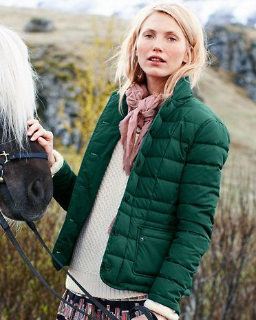 83 best Fashion Down Jacket images on Pinterest | Down jackets ...