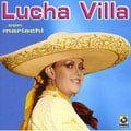 10 mujeres cantantes de rancheras: Lucha Villa
