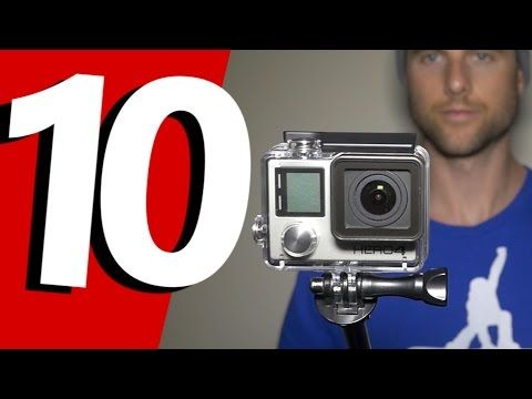 GoPro Tips: How YOU can film a GoPro video like a Professional – The GoPro Life