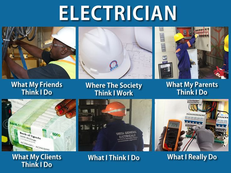 If Domestic, Industrial and Commercial electrical; definitely we can handle!!! #Code_Violations, #Electrical_Repairs, #Electrical_Installation, #Electrical_Maintenance, #Electrical_Emergencies
