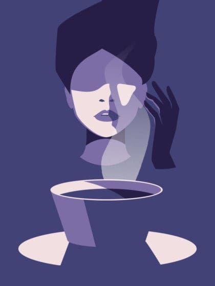 Gesichtsdampfbad: Warum ein Dampfbad gegen Pickel hilft ✓ Wirkungsweise ✓ Natürliche Zusätze für jedes Hautbild ✓ DIY-Anleitung ✓– Alle Infos hier finden »