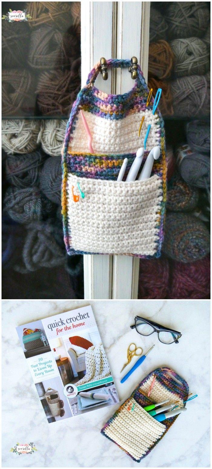 Crochet Home Decor Free Patterns To Hit This Season Crochet