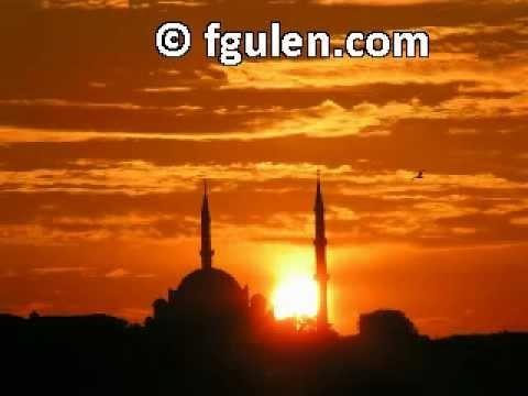 Fethullah Gülen:Ey Dîde Nedir Uyku Gel Uyan Gecelerde!