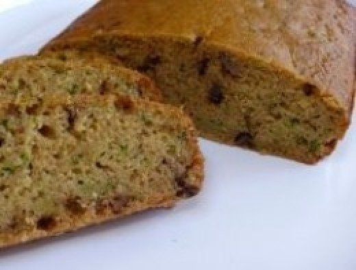 This is my favorite go-to recipe for zucchini bread. It is not only moist and delicious, it can so easily be altered to change it up with whatever vegetable or fruit you have on hand.