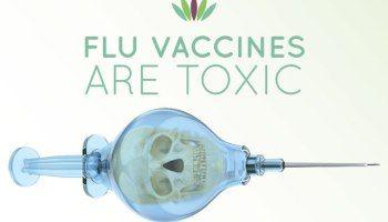 Science links new autoimmune disease to aluminum adjuvants in vaccines