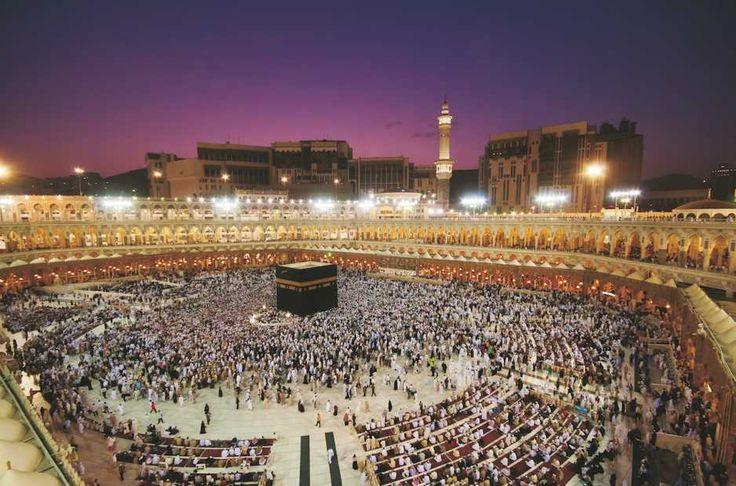 Narodziny Islamu