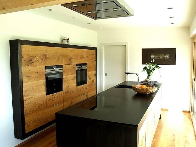 10 best Landhaus Küchen images on Pinterest Country cottage - küchen farben trend
