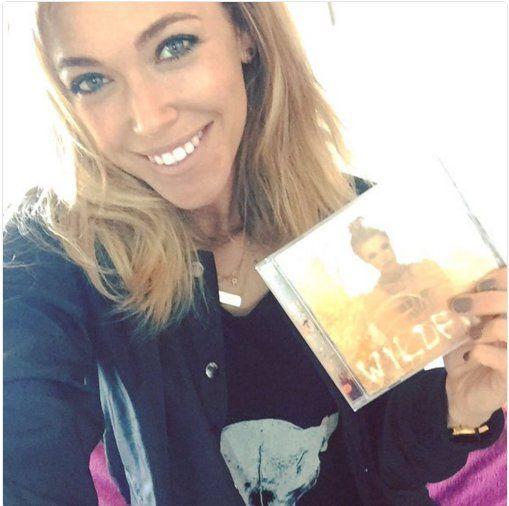 ovebyChance premieres SAT at 9/8c & listen for @RachelPlatten's song #StandByYou from her new album #WildFire