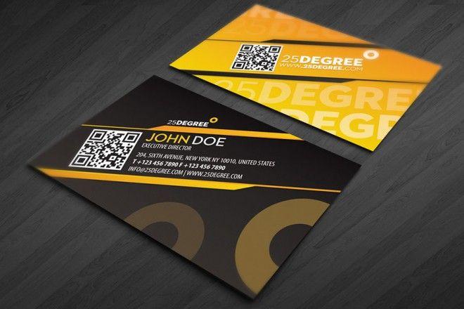 creative corporate brochure design