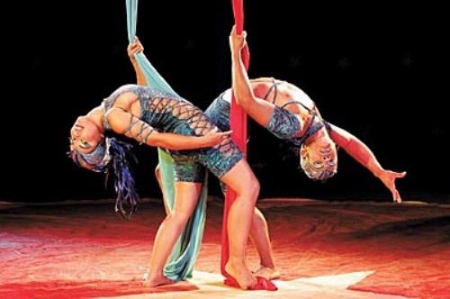 Circo Marcos Frota