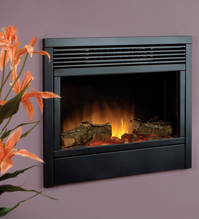 53 best Electric fires for your home images on Pinterest  Electric fireplaces Flame picture