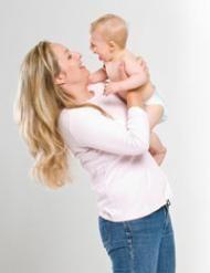 Breastfeeding mums: Eating for maximum energy | Healthy Food Guide