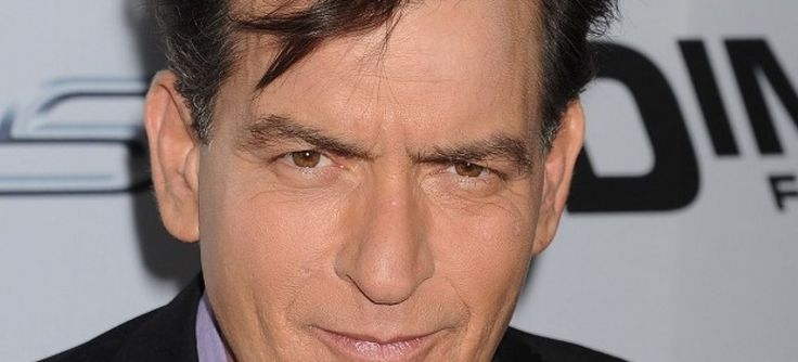 Charlie Sheen being investigated by police for allegedly threatening to kill ex-fiancée