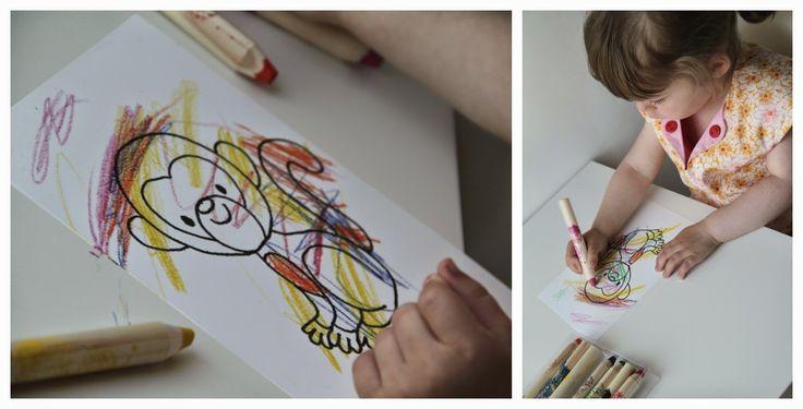 BelleLien: Vaderdag... creatief met krimpfolie