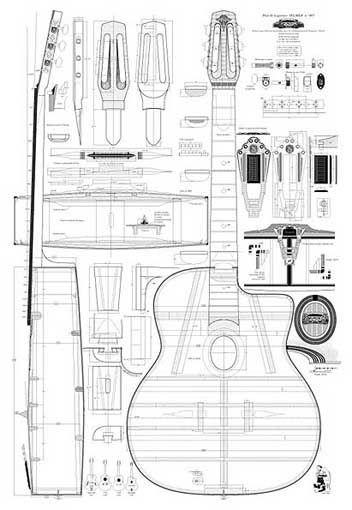 maccaferri guitar - Buscar con Google: