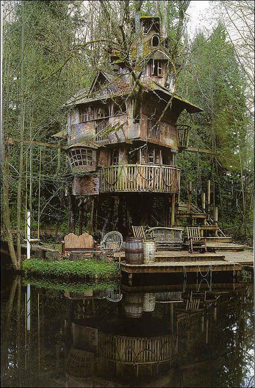 Futuristic Nature House Design: 16 Best Green Renaissance Images On Pinterest