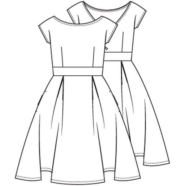 Knipmode Patterns Images On