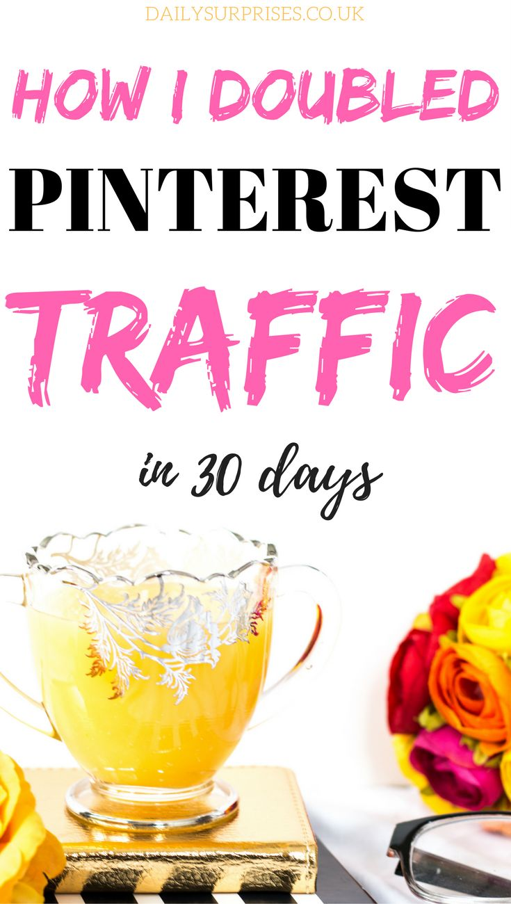 Do you struggle with Pinterest traffic? If so, you need to check out this post. It contains the strategy that doubled my Pinterest traffic within the last 30 days, when everyone is complaining losing traffic due to the new Pinterest algorithm. Click on the pin to find out more! Pinterest strategy|Blogging|Blogging for beginners|Pinterest|Pinterest Tips|Social Media Marketing