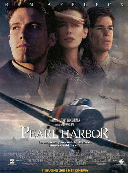 Watch Pearl Harbor Full Movie Online
