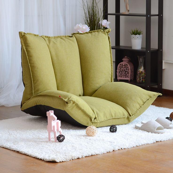 Floor Sofa Folding Adjustable Floor Chair Sleeper Chair Bed Living Room  Furniture Lazy Single SofaBest 25  Sleeper chair ideas on Pinterest   Sleeper chair bed  . Living Room Chair Beds. Home Design Ideas