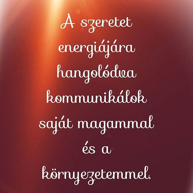 Teremtés #azeletszerelmesei #mantra #sarkadikriszta