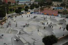 Skateparck , Fuengirola