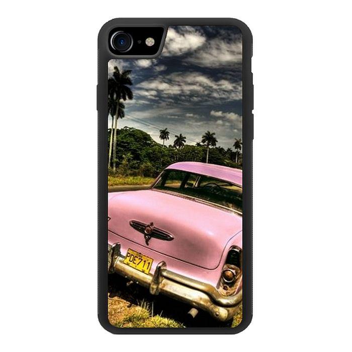 coque iphone 8 voiture americaine