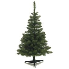 £15 Christmas Tree, Wilko