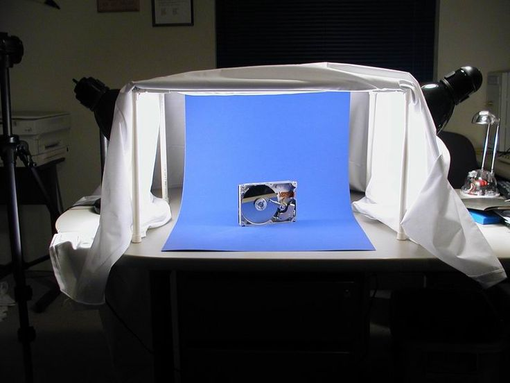 Step By Step Instructions To Make Your Own Light Box Light