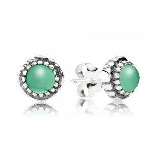 May Birthstone Stud Earrings - Pandora PL  Promocja: 131.98zł  kup teraz: http://www.pandorabiżuteria.com/may-birthstone-stud-earrings-pandora-pl.html