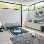 Unusual And Unique Bed Design Sunken Beds