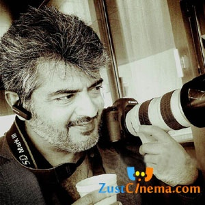 Ajith Kumar is busy with the shoot of two films one is being directed by Vishnuvardhan and the other one is in the direction of Siruthai Siva. Ajith has completed Siva's Vinayagam Brothers Rajamundhry schedule.