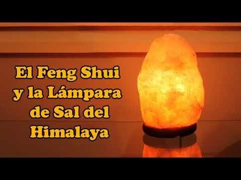 9 best feng shui l mpara de sal del himalaya images on - Piedra de sal del himalaya ...