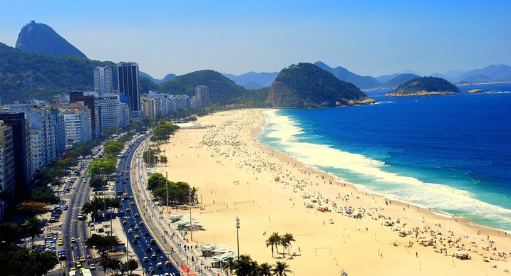 Brasil rio de janeiro en Rio de janeiro
