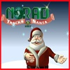 Follow Santa on Christmas Eve  North American Aerospace Defense Command (NORAD) will be tracking Santa on Christmas as he travels around the world. Use this link to follow his progress and show your kids where he is.