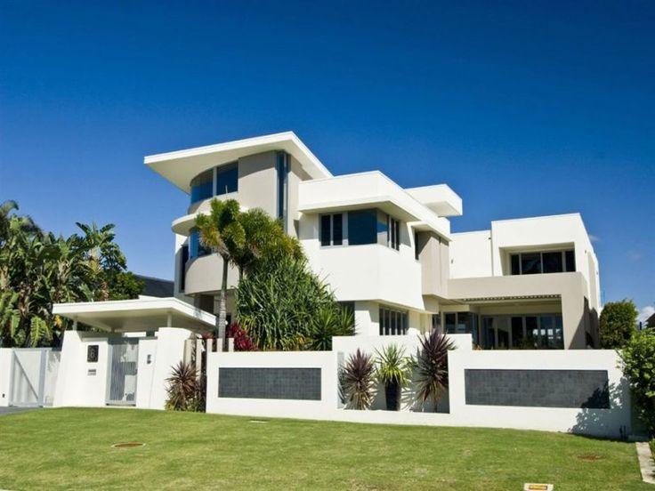 Good House Facade Ideas