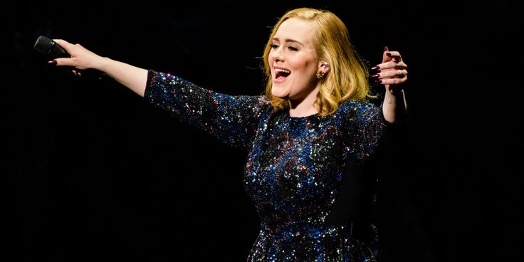 11 of Adele's Best Moments on Tour So Far