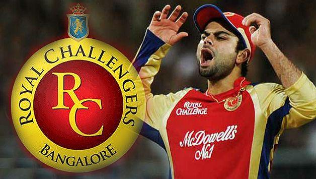 Royal Challengers Bangalore (RCB) Squad for IPL 2015