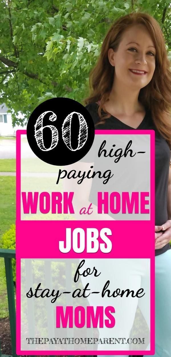 60 Work From Home Jobs [The Ultimate Job Guide] – Money Makers