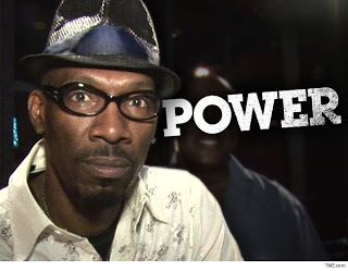 Charlie Murphy - Power Season 4  Charlie Murphy makes an appearance on season 4 of Power. The comedian and actor sadly passed away on April 12 2017. He plays a prison guard named Williams on Power. James is in jail where he calls his lawyer. He's taking too long on the phone and Williams tells him to hurry up. I got sad when I saw Charlie.  Murphy died from leukemia. He was only 57-years-old. Many remember his unforgettable appearances on Chappelle's Show. He's Eddie Murphy's older brother…
