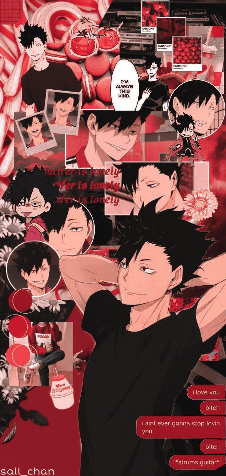 Aesthetic Live Wallpaper Anime