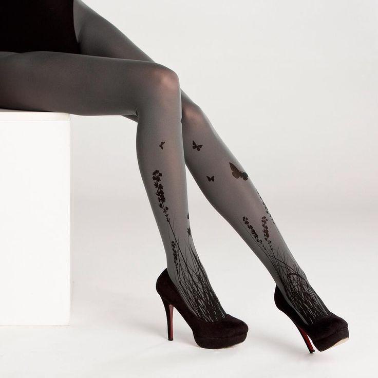 NEW Meadow tights! 🌾 Soon in the webshop! #virivee ;)