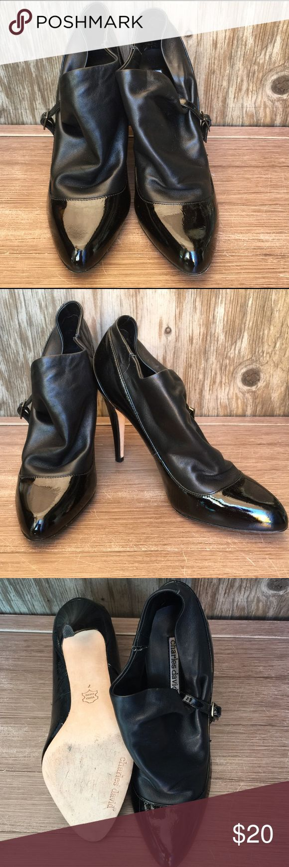 Heels 👠 Excellent Condition. Charles David Charles David Shoes Heels
