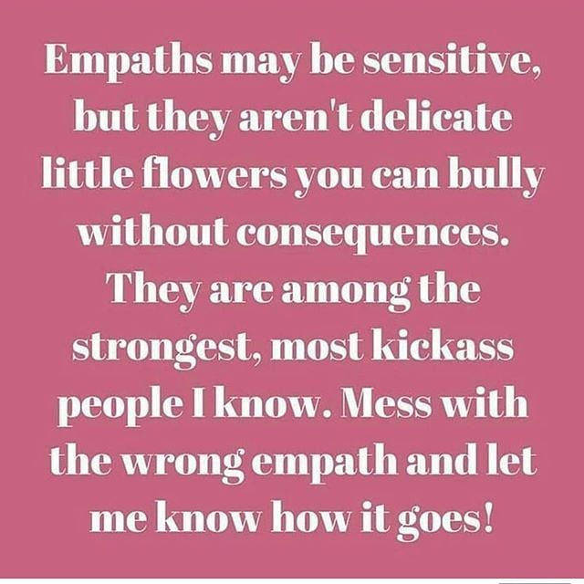 Narcissist vs the Super Empath ― by Dr  Carmen Bryant