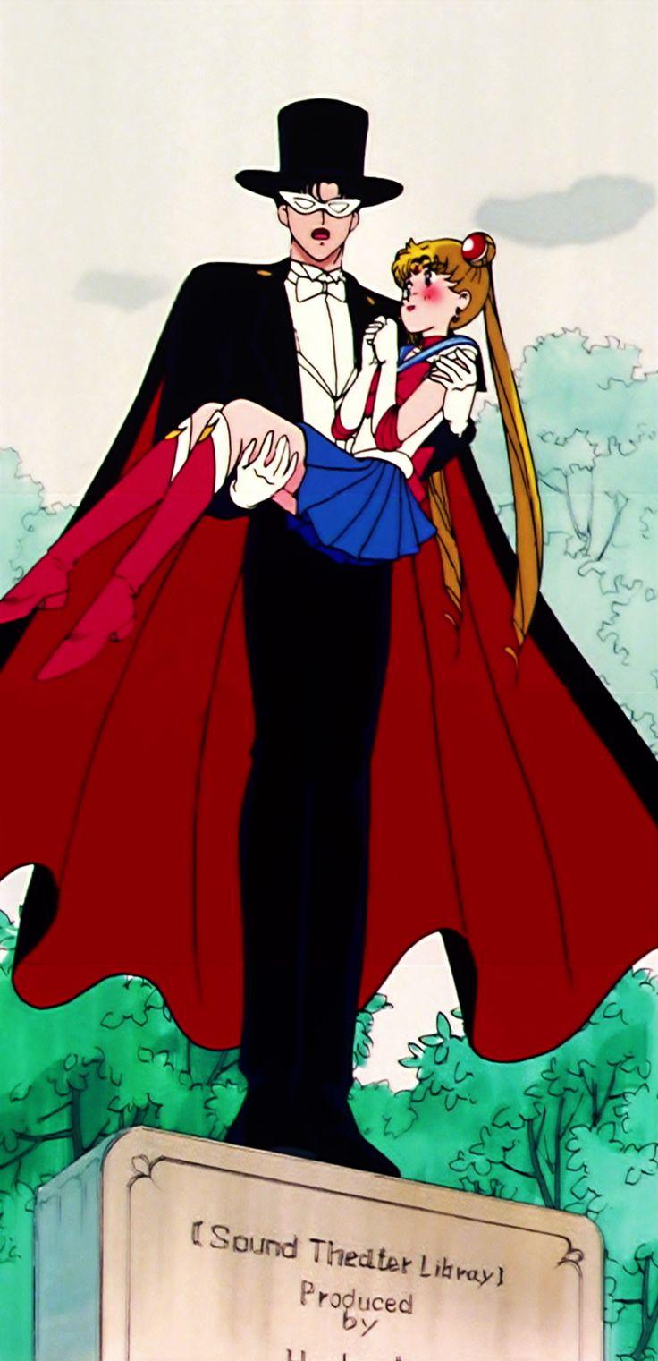 "Sailor Moon Episode 26 ""Restore Naru's Smile: Usagi's Friendship"""