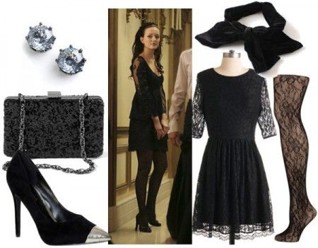 Gossip Girl Fashion Retrospective: Blair Waldorf's Most Iconic Looks