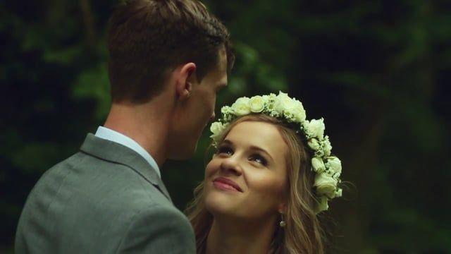 Wedding Trailer | Jonny & Steph's summer wedding in Martinborough, NZ | firetaleweddings.nz