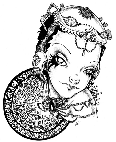 231 Best Zodiac Coloring Pages For Adults Images On