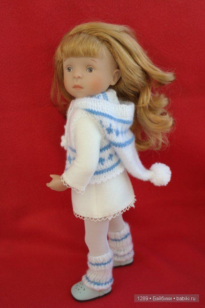 Фото куколок своими руками 47