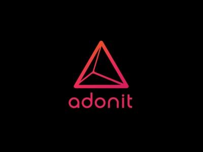 Dribbble - Adonit logo by adonit
